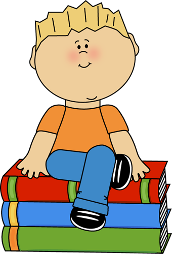 kid sitting on books pinterest clip art rh pinterest ca kids clipart pictures kids clipart images