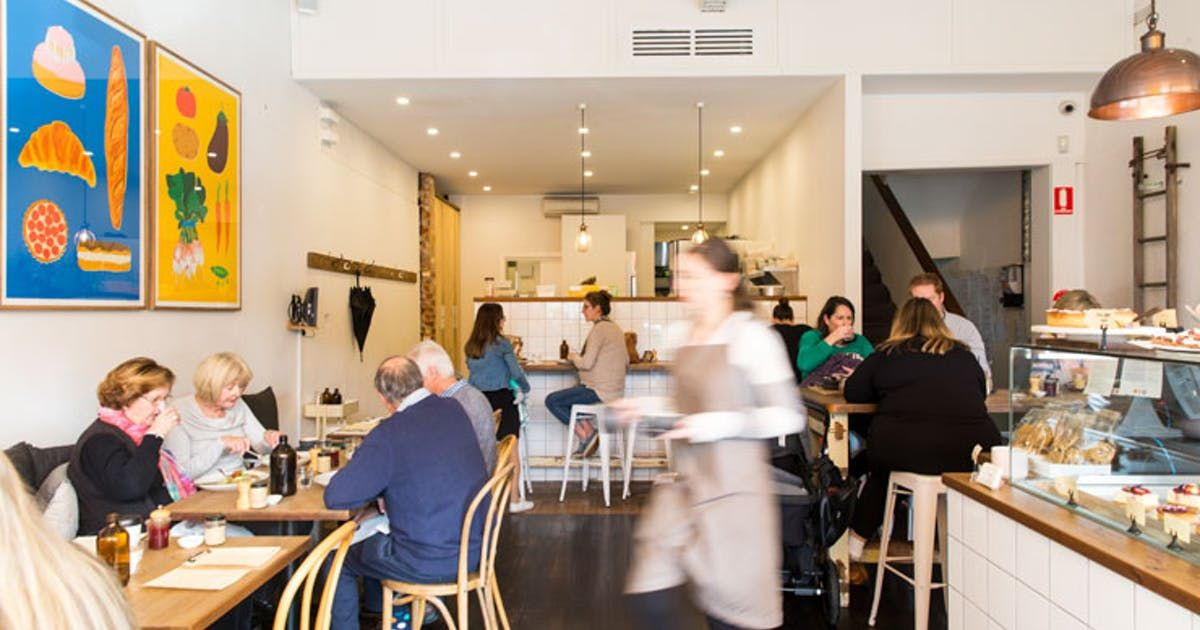 The Best Cafes To Have Breakfast At In Melbourne