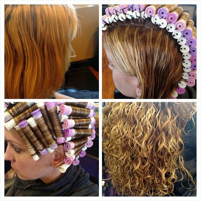 Instagram Photo By Maria Zappia Hair Designer Maria Zappia Hair Designer Iconosquare Permed Hairstyles Hair Styles Medium Hair Styles