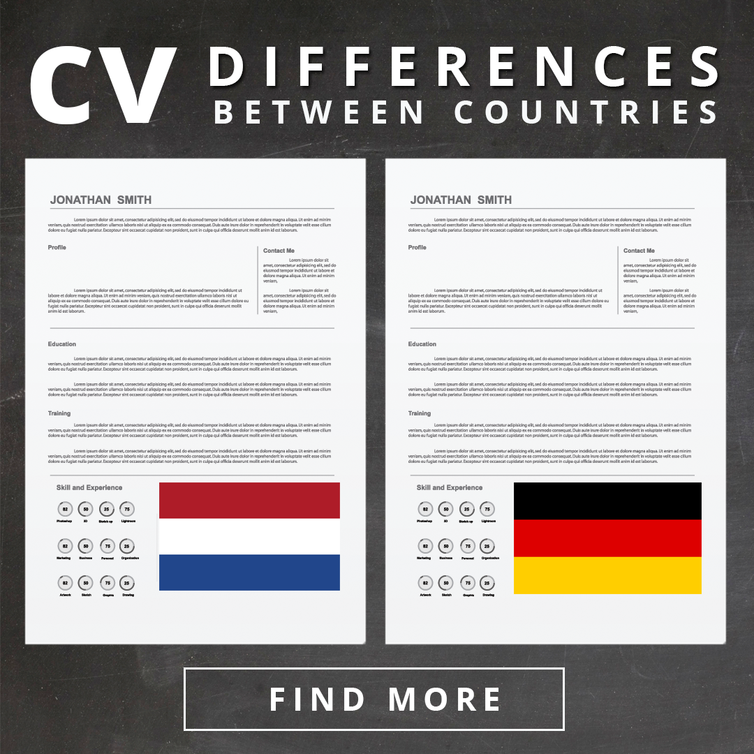 cv writing differences between holland and elevate you cv writing differences between holland and elevate you career