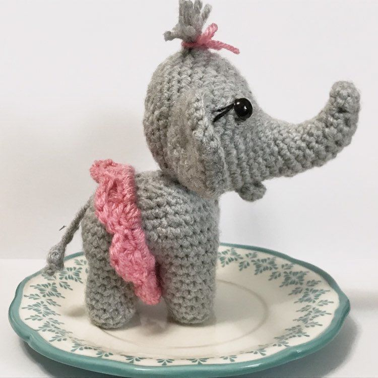 Crochet Elephant Pattern -Small Amigurumi Elephant Pattern #crochetelephantpattern Excited to share this item from my #etsy shop: Elephant Crochet Amigurumi Pattern - Crochet Mini elephant - Crochet Elephant Pattern - crochet tutorial #crochetelephantpattern Crochet Elephant Pattern -Small Amigurumi Elephant Pattern #crochetelephantpattern Excited to share this item from my #etsy shop: Elephant Crochet Amigurumi Pattern - Crochet Mini elephant - Crochet Elephant Pattern - crochet tutorial #crochetelephantpattern