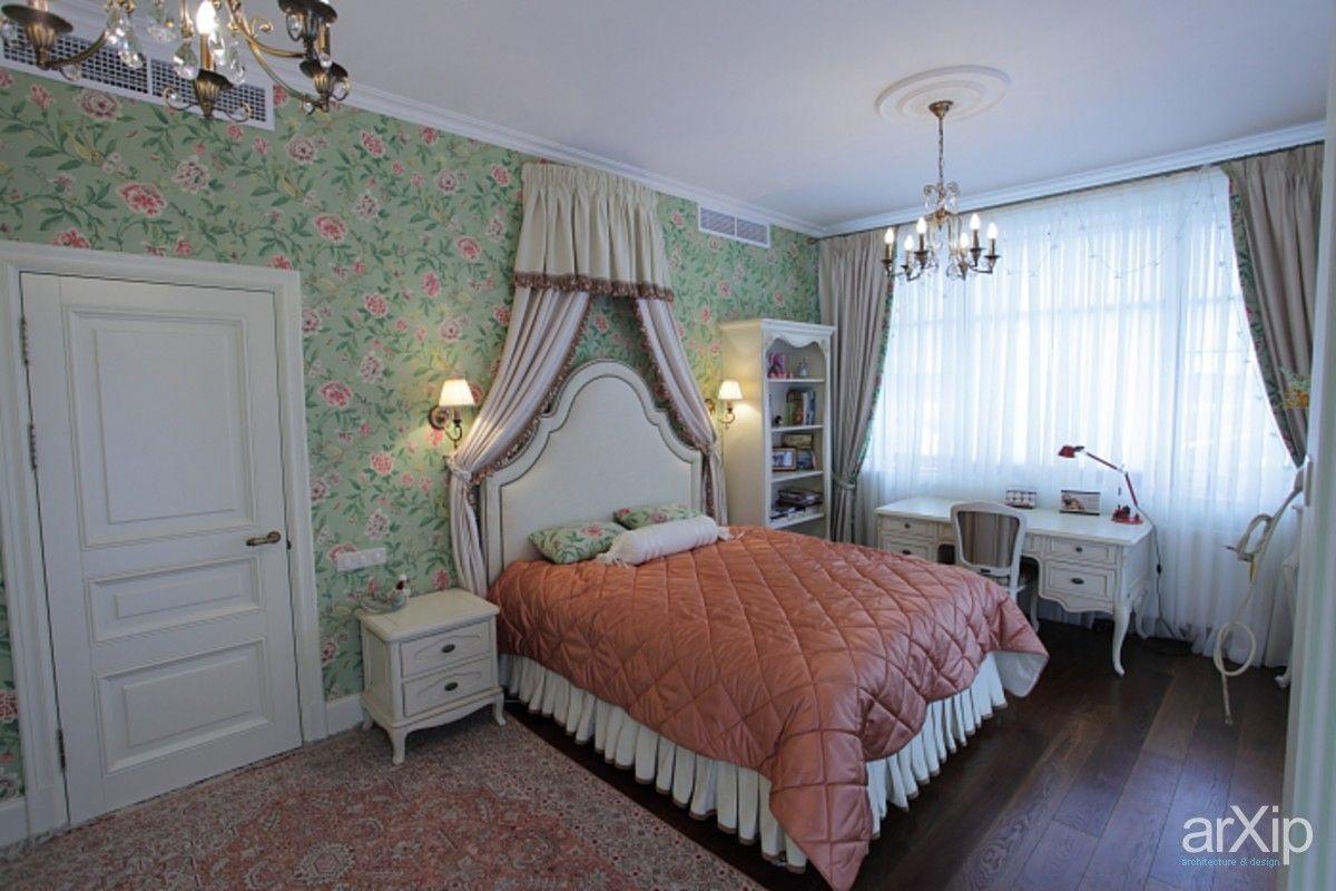 Текстильное оформление дома: интерьер, квартира, дом, детская комната, французский, прованс, окно, 80 - 100 м2 #interiordesign #apartment #house #nursery #french #provence #window #80_100m2