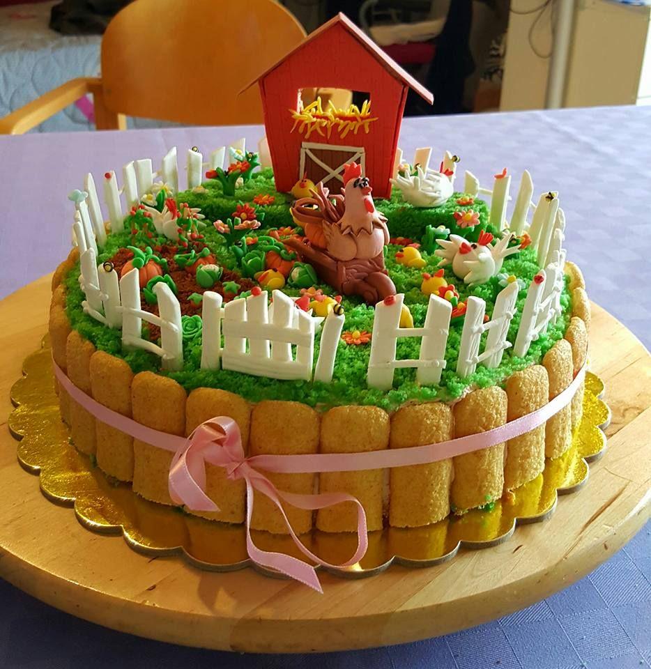 torta galline