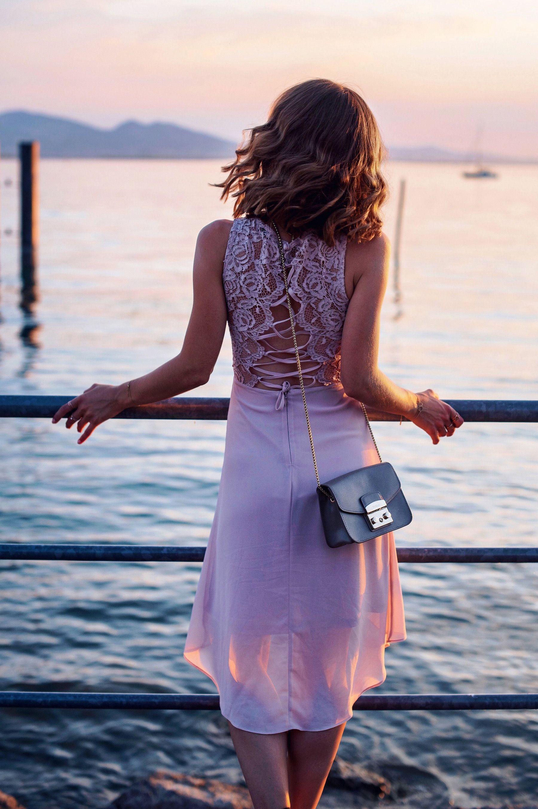 Die 50 schönsten Kleider für Hochzeitsgäste | Kleider für ...