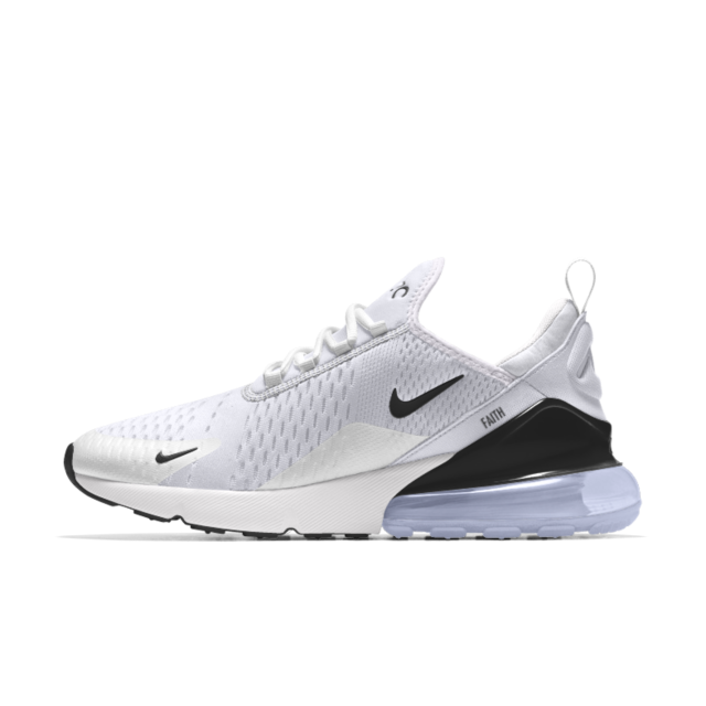 Nike Air Max 270 iD Women's Shoe (With