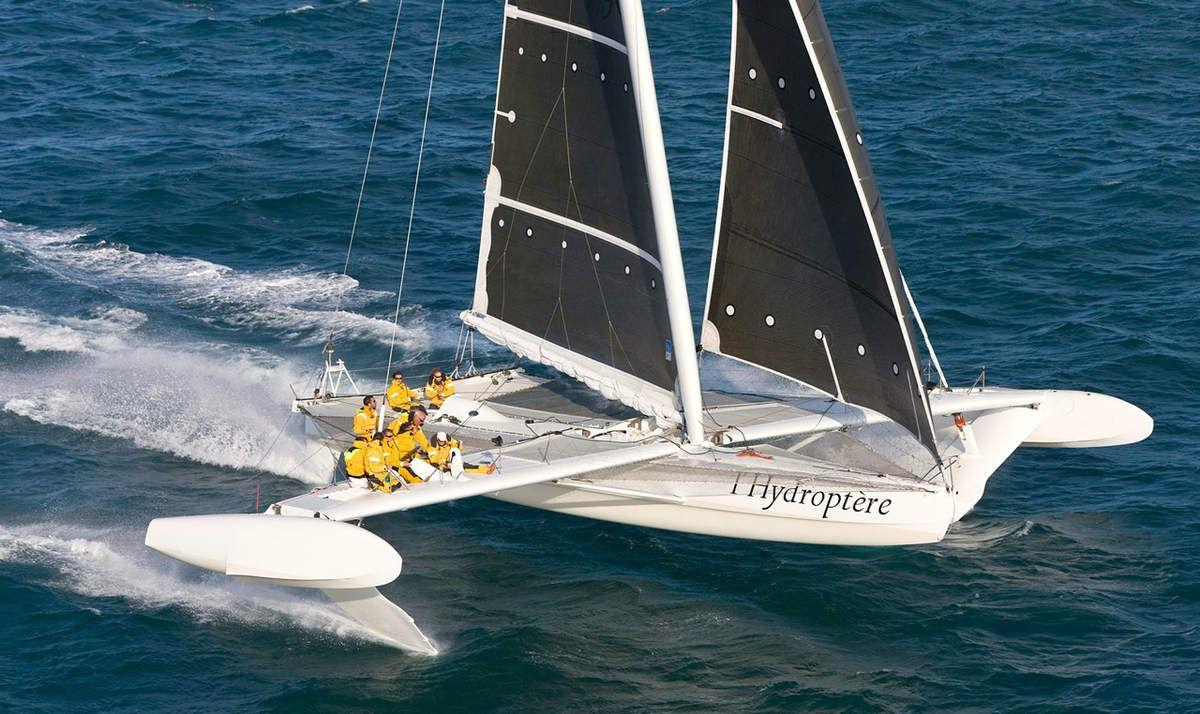5 bateaux de rêve | Sailing favorites | Bateaux, Voilier et