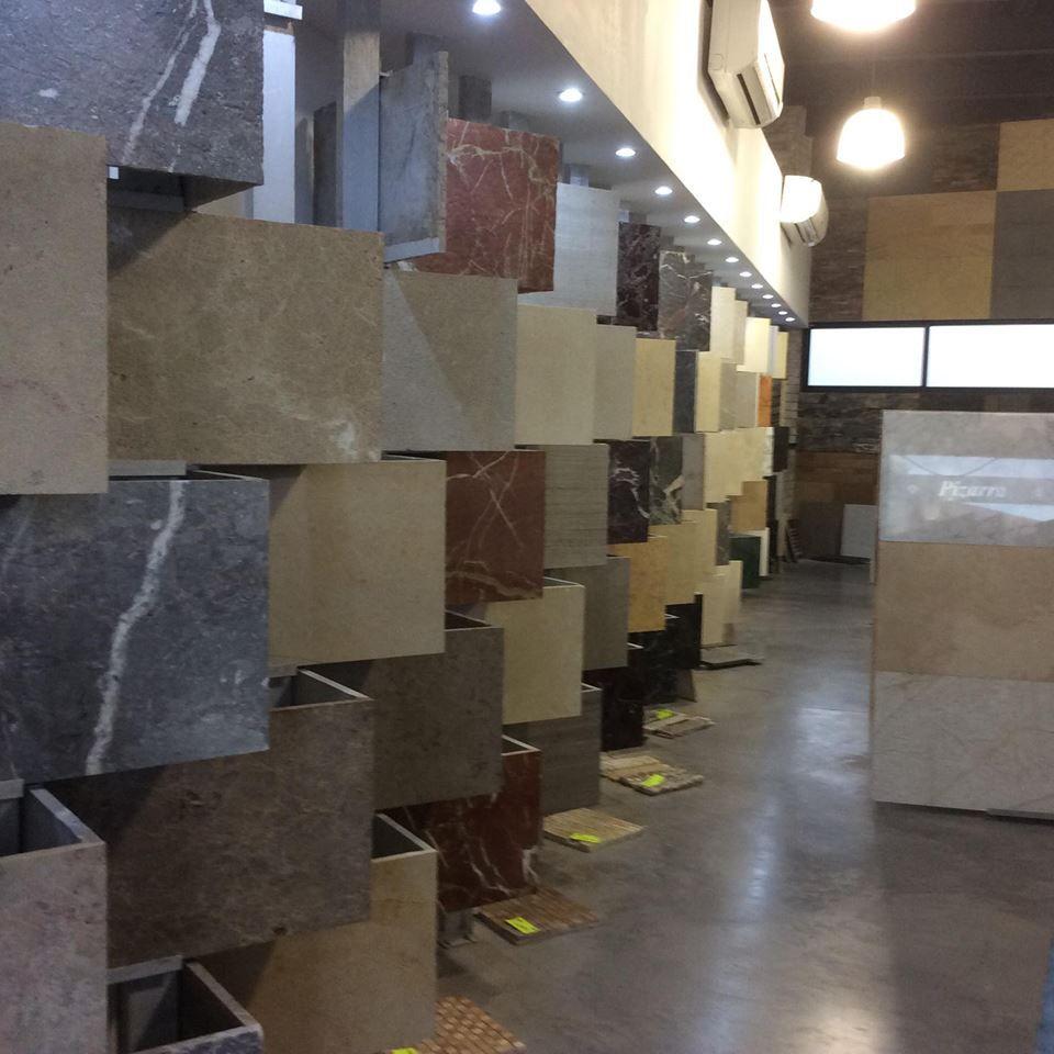 Galería de Mármoles y Granitos. Tienda Marble World. Torreón ...