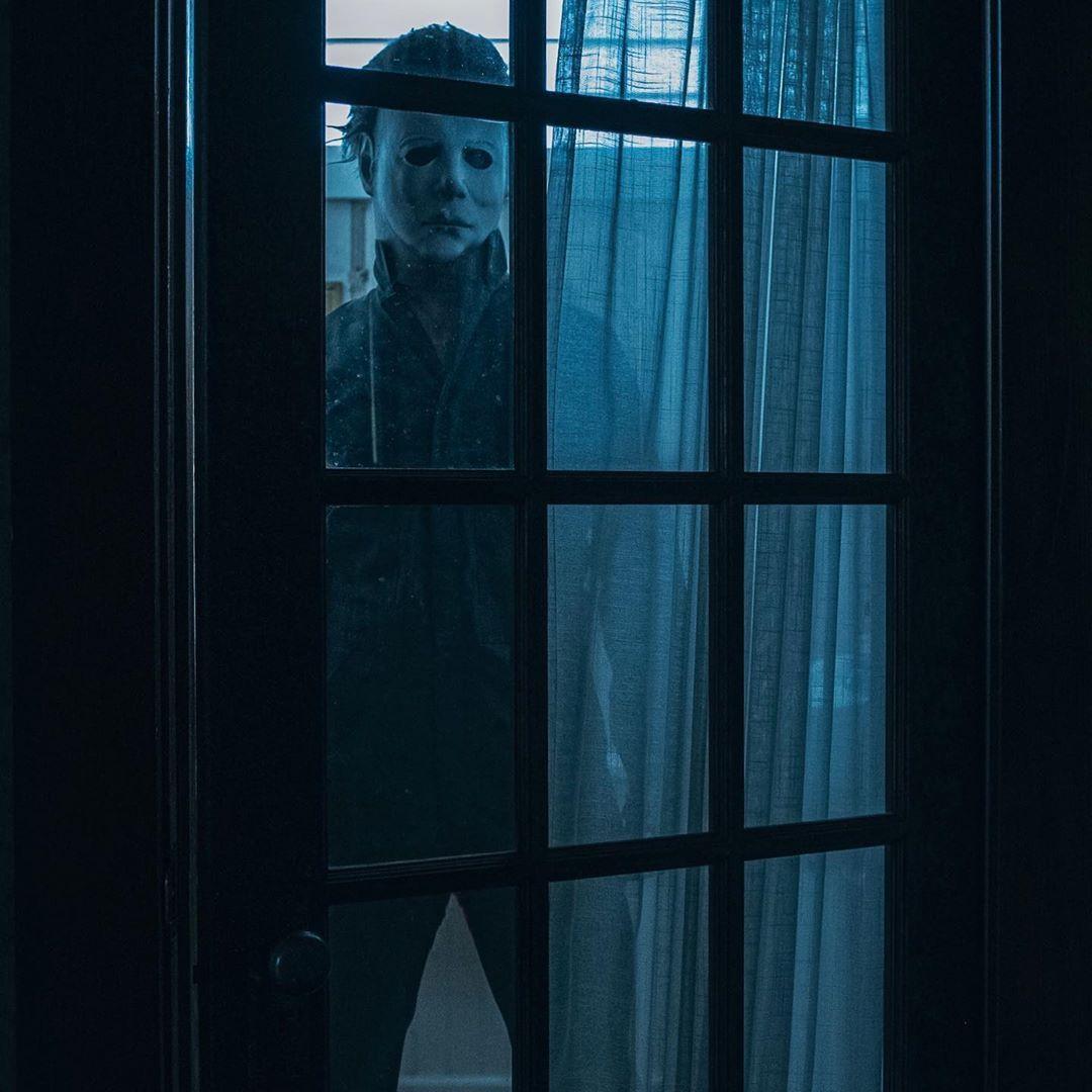 Halloween 2020 Sheriff Ties To Original Pin by José Luis on Michael Aubrey Myers|Halloween movies in 2020