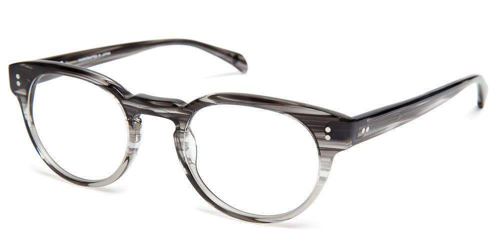 Braun Asphalt Grey | Eye Style | Pinterest