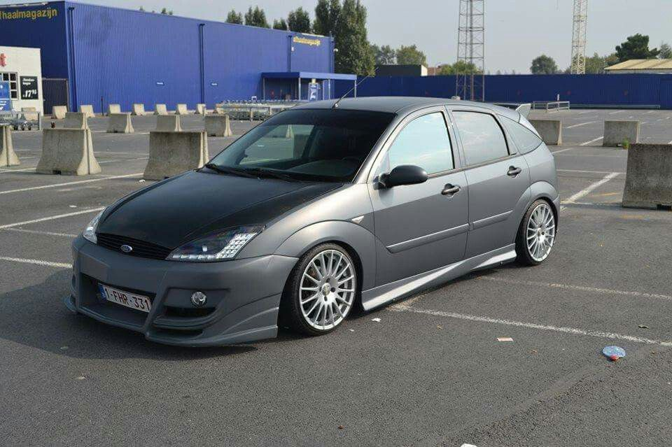 Ford Focus Svt Zx5 Ford Focus Wagon Ford Focus Ford Focus Svt