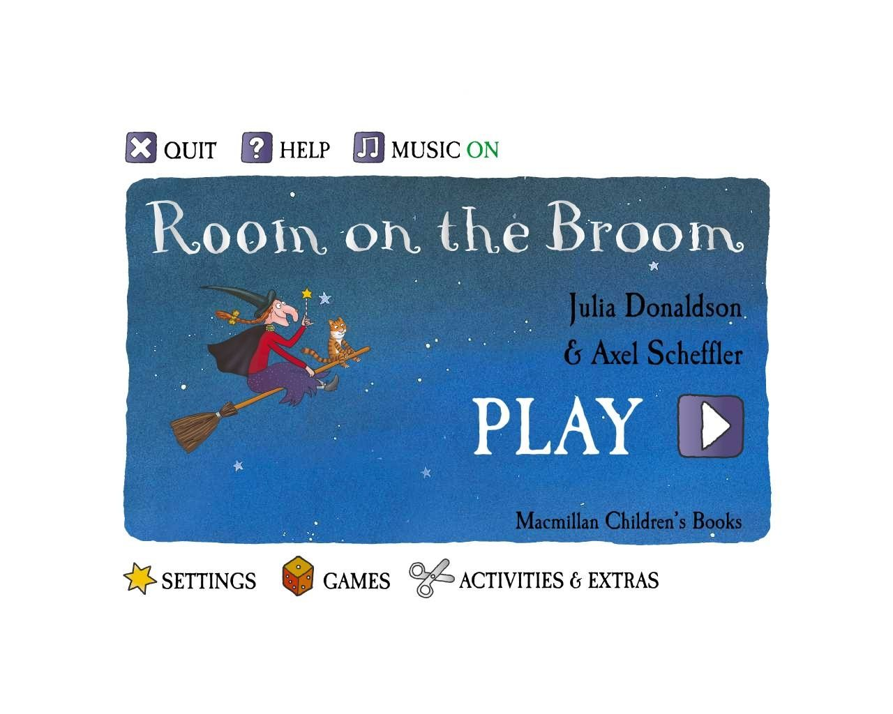 Room on the broom interactive ebook room eyfs and literacy room on the broom interactive ebook fandeluxe PDF