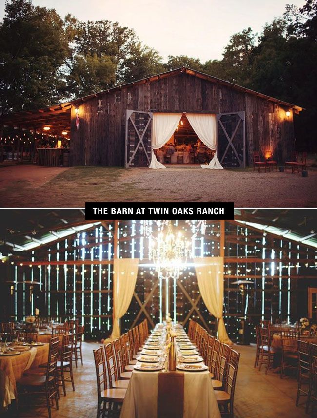 07550138a The 24 Best Barn Venues for your Wedding