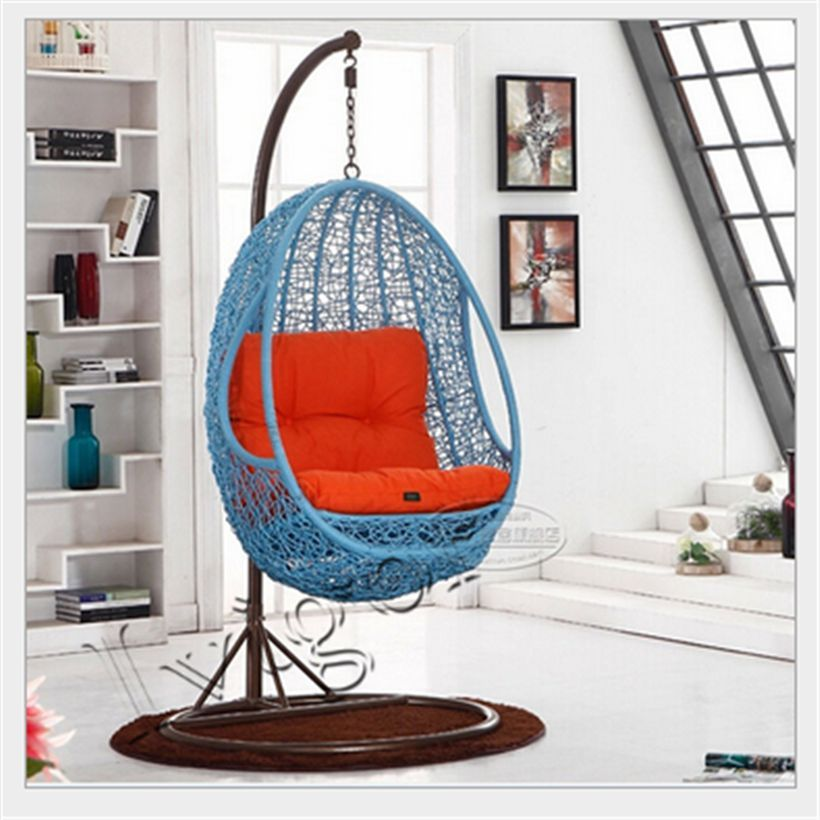 Hanging Out In Style 20 Awesome Indoor Hanging Chair Ideas