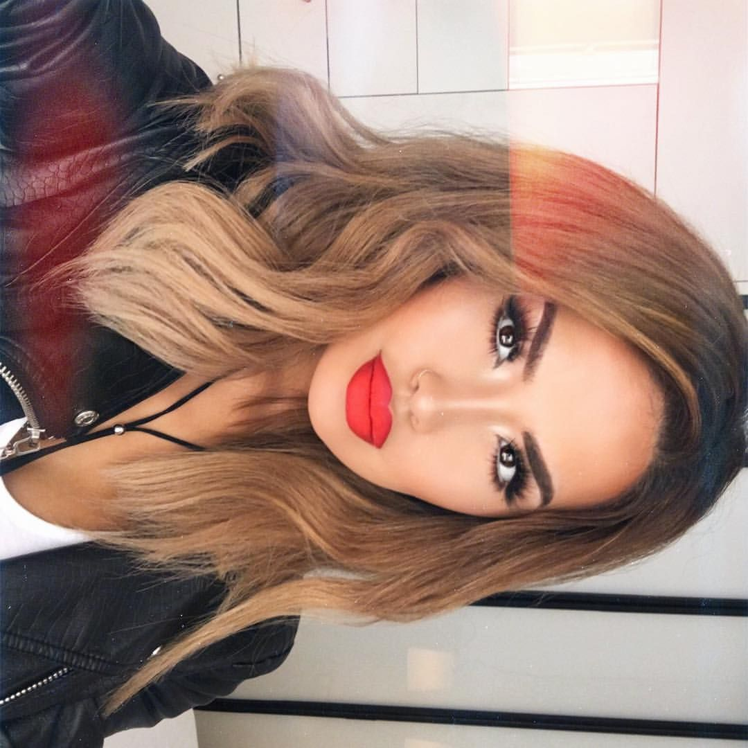 Pin by Valerie Avila on Natural Beauty in 2019 | Hair Makeup