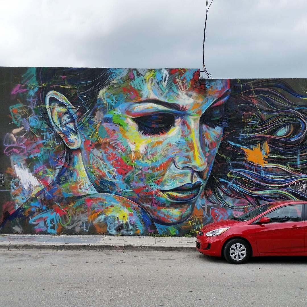 Cool Color Paintings Graffiti Streetart Art Paint Spraypaint Miami Florida