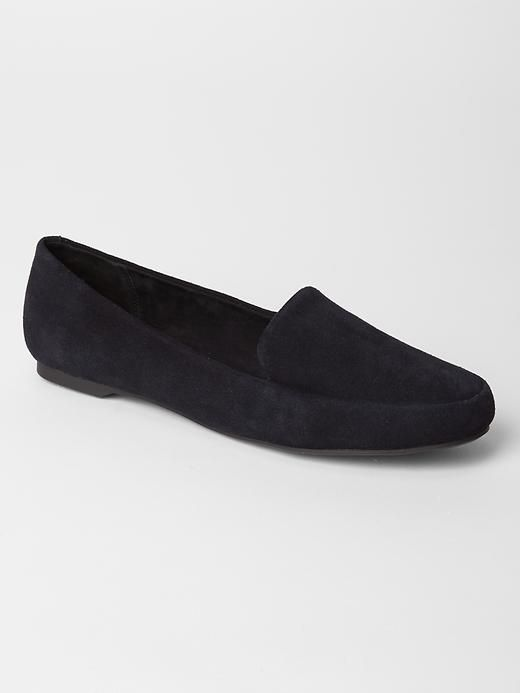 Solid class loafer