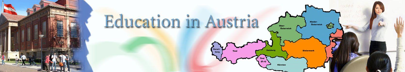 Austria Education Process Contact Sowrya Consultancy www.sowrya.com