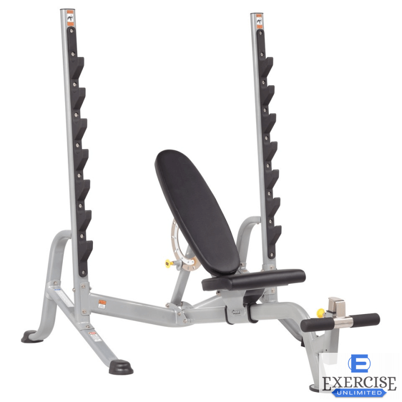Workoutwednesday Over The Past 40 Years Hoist Fitness Has Become A Leader In The Strength Tra In 2020 Strength Training Equipment No Equipment Workout Hoist Fitness