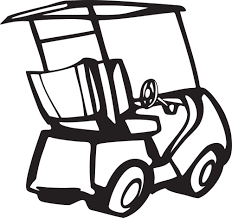 Image Result For Golf Cart Cartoon Images Golf Clip Art Clip Art Golf Images