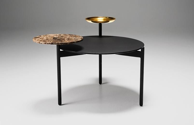 Disc Wendelbo Interiors Coffee Table Table Contemporary Furniture Design