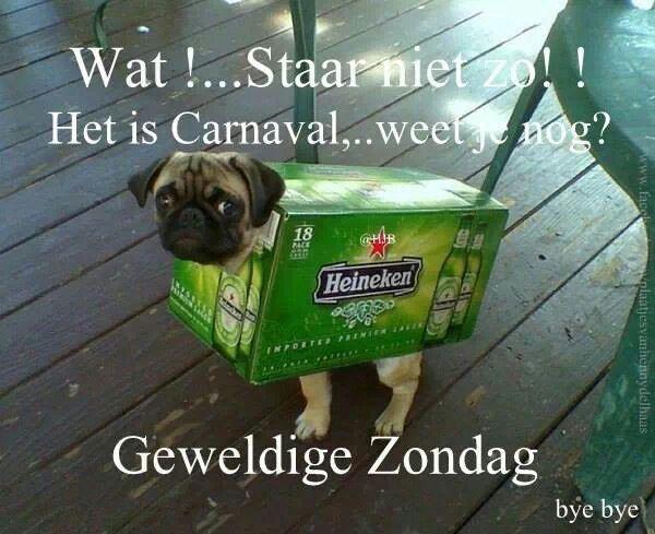 Carnaval.