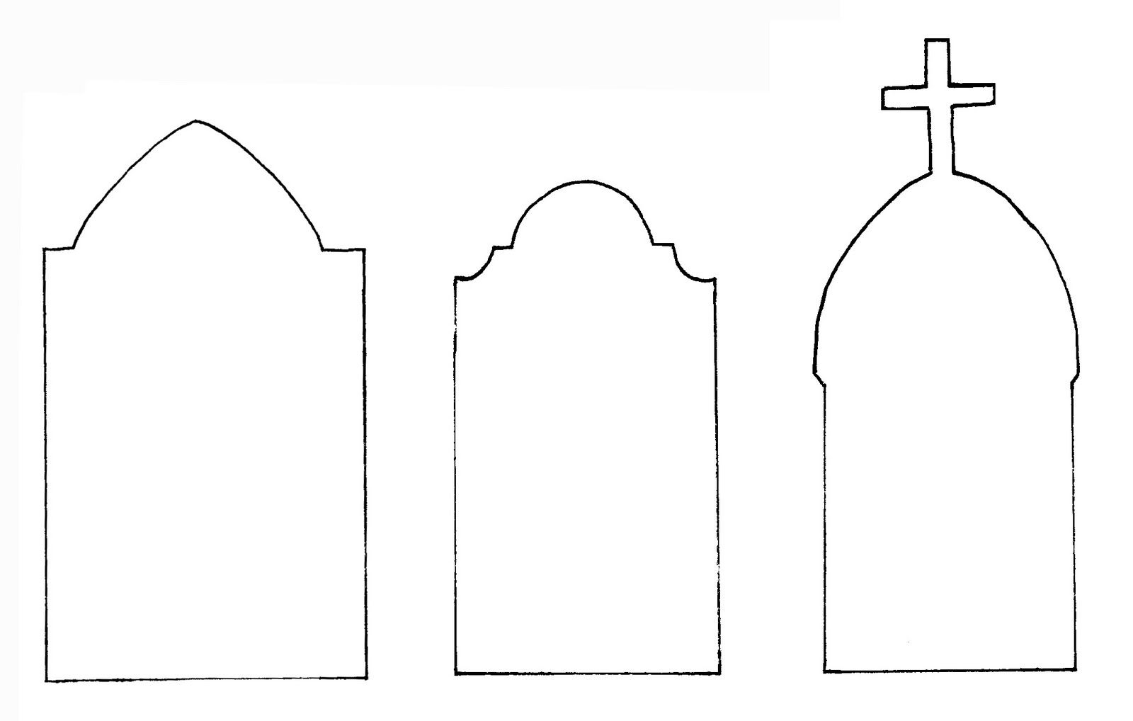 halloween tombstone templates craft ideas in 2018 halloween