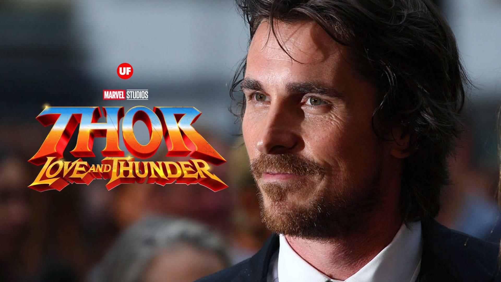 Christian Bale Arrives In Australia To Film Thor Love And Thunder Christian Bale Thor Film