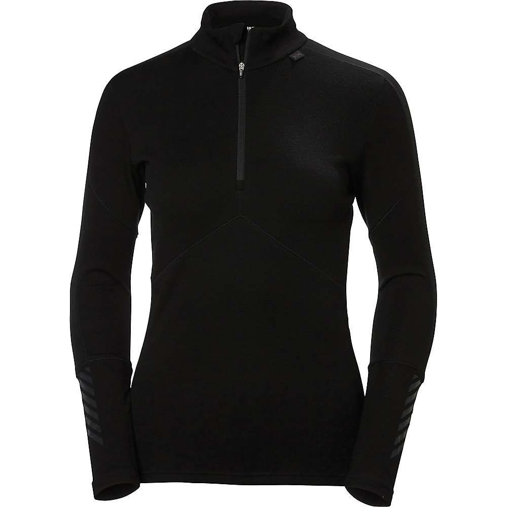 Photo of Helly Hansen Women's HH Lifa Merino 1/2 Zip Top – Moosejaw