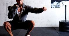 A kettlebell complex is a muscle-maker, strength-builder and body fat-reducer in one. Any questions? Let's do this.