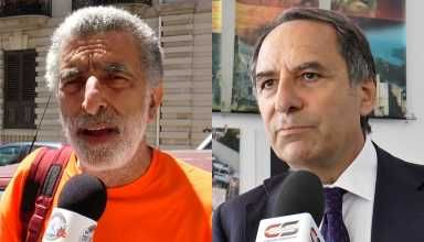 G7 - Mancuso: «Accorinti lasci la carica di sindaco» - http://www.canalesicilia.it/g7-mancuso-accorinti-lasci-la-carica-sindaco-della-citta-metropolitana/ Bruno Mancuso, G7 Taormina, News, Renato Accorinti