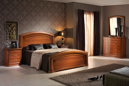 Dormitorios matrimonio clasicos precios inspiraci n de for Ver dormitorios matrimonio