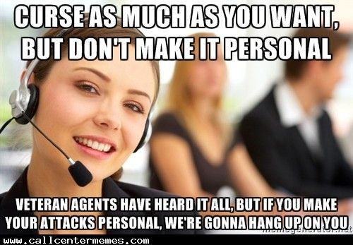 Pin by Call Center Memes on Call Center Memes | Call ...