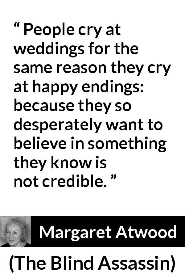 Margaret Atwood Quotes #margaretatwood