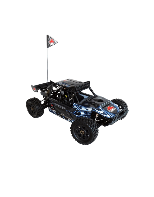 Redcat Racing Rampage Chimera RTR Buggy (Blue) Sand rail