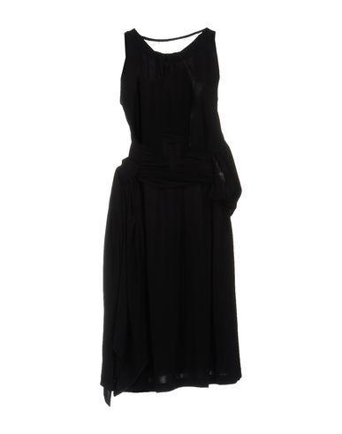 REDValentino Women's Knee-length dress Black L INT