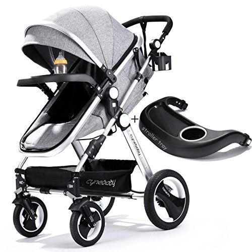 Infant Toddler Baby Stroller Carriage - Cynebaby Compact ...