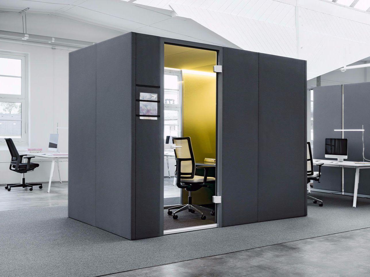 cabine de bureau acoustique cas rooms carpet concept cabines acoustiques pinterest. Black Bedroom Furniture Sets. Home Design Ideas