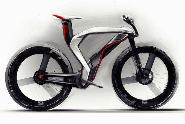 Dessin de concept de velo bike frames pinterest bike design bicycle design et bike sketch - Dessin velo vtt ...