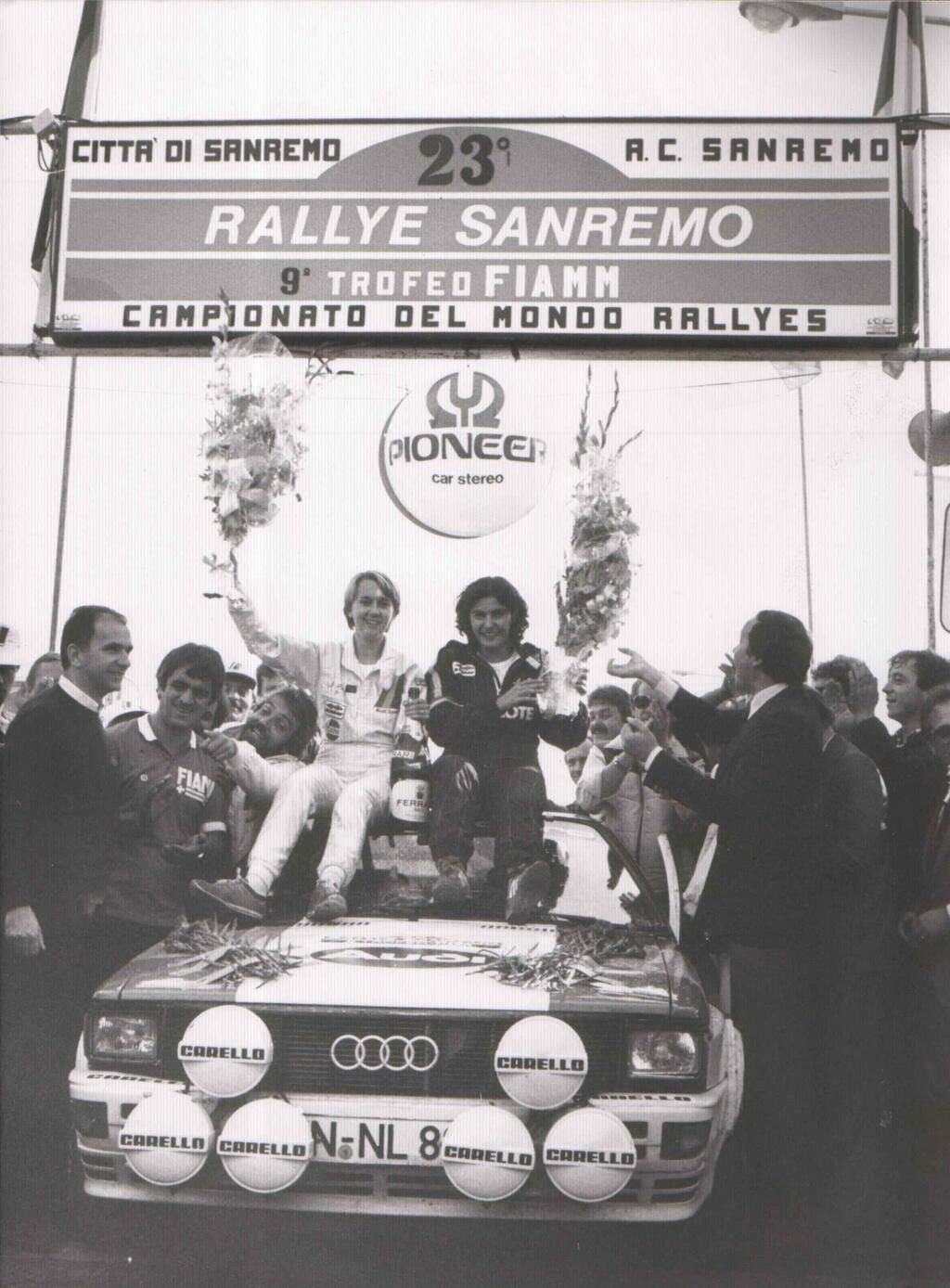 Michele Mouton World Rally Championship runner-up Michele Mouton World Rally Championship runner-up new photo