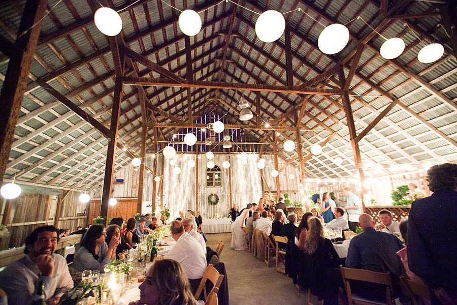 Cayucos Creek Barn At The Palette Ranch Can I Say Future Wedding