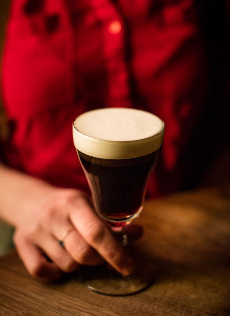 The Dead Rabbit Irish Coffee No. 2 Recipe in 2020 (With