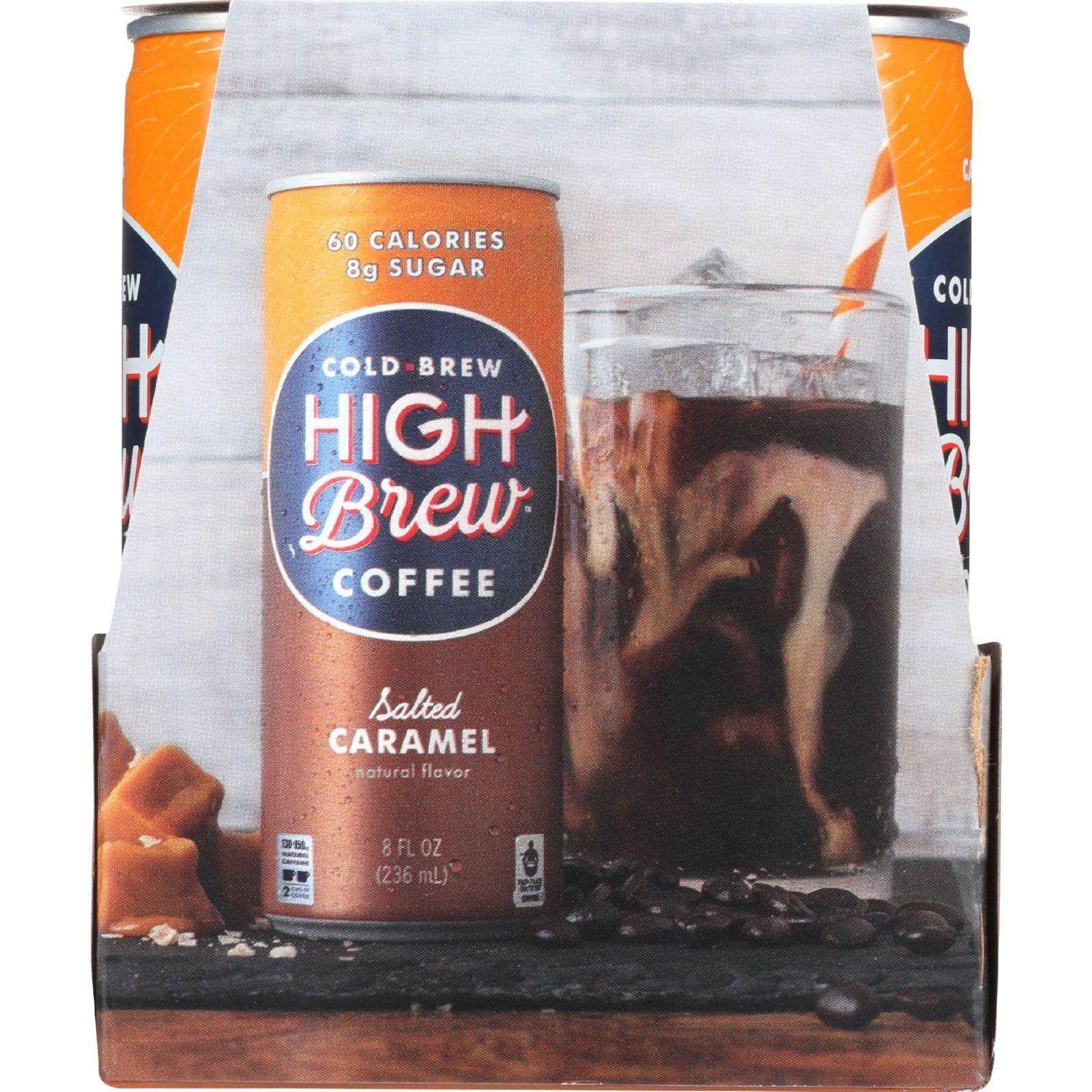 High Brew Coffee Coffee