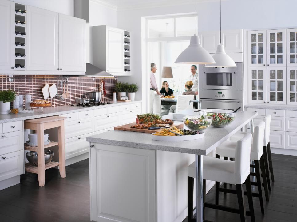 Ikea Kitchen Space Planner  Countertops Kitchens And Ikea Fascinating New Model Kitchen Design Design Ideas