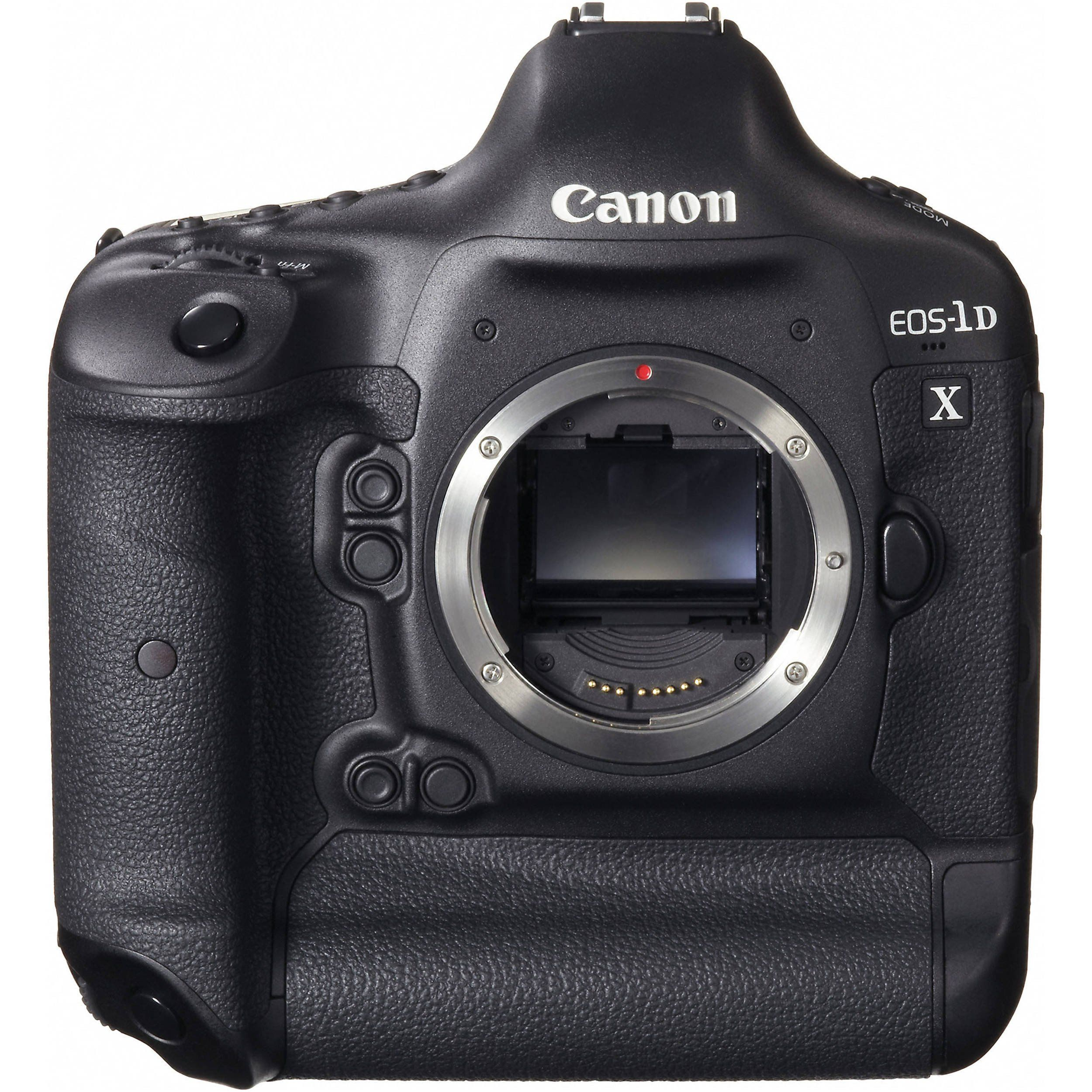 Used Canon EOS 1Dx Full-Frame DSLR Body | Products | Pinterest ...
