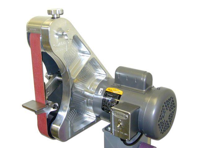 2 inch belt sander. jmr belt sander / grinder//// $1495.00 2 inch 0