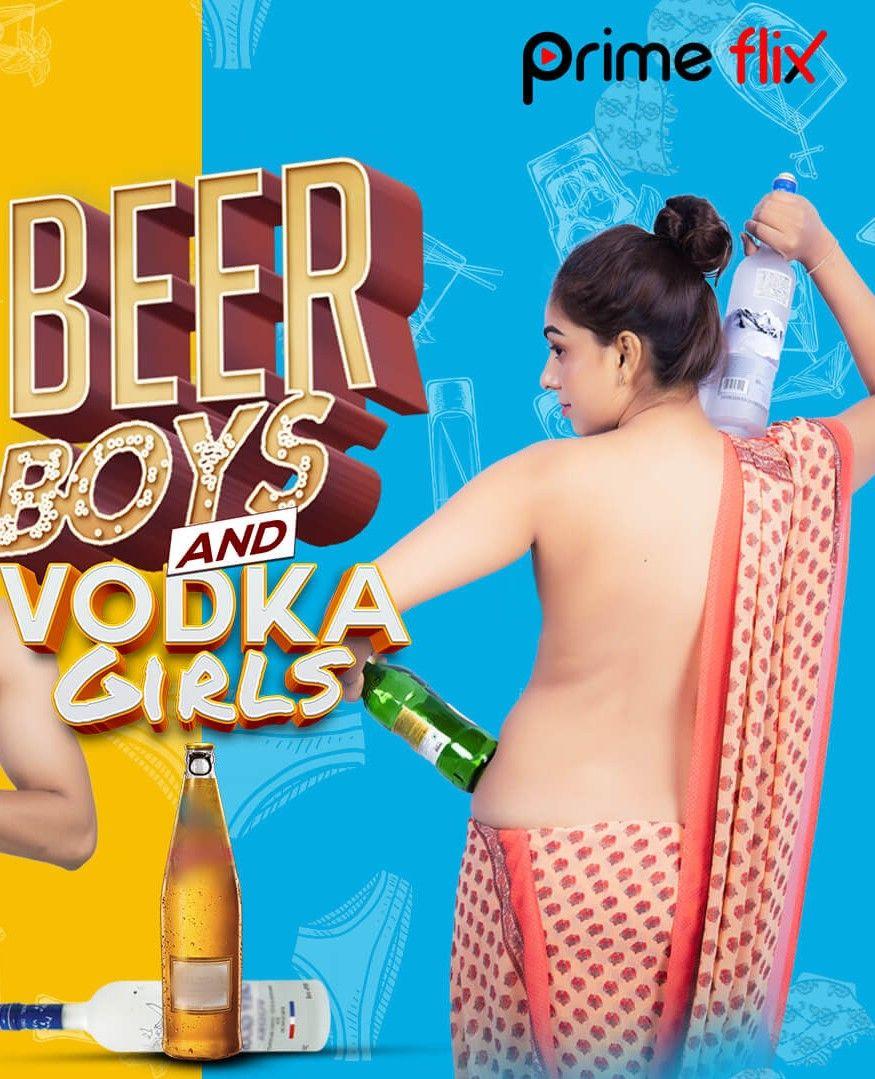 Beer Boys Vodka Girls Hindi Season 1 Complete (2019) | Watch new ...