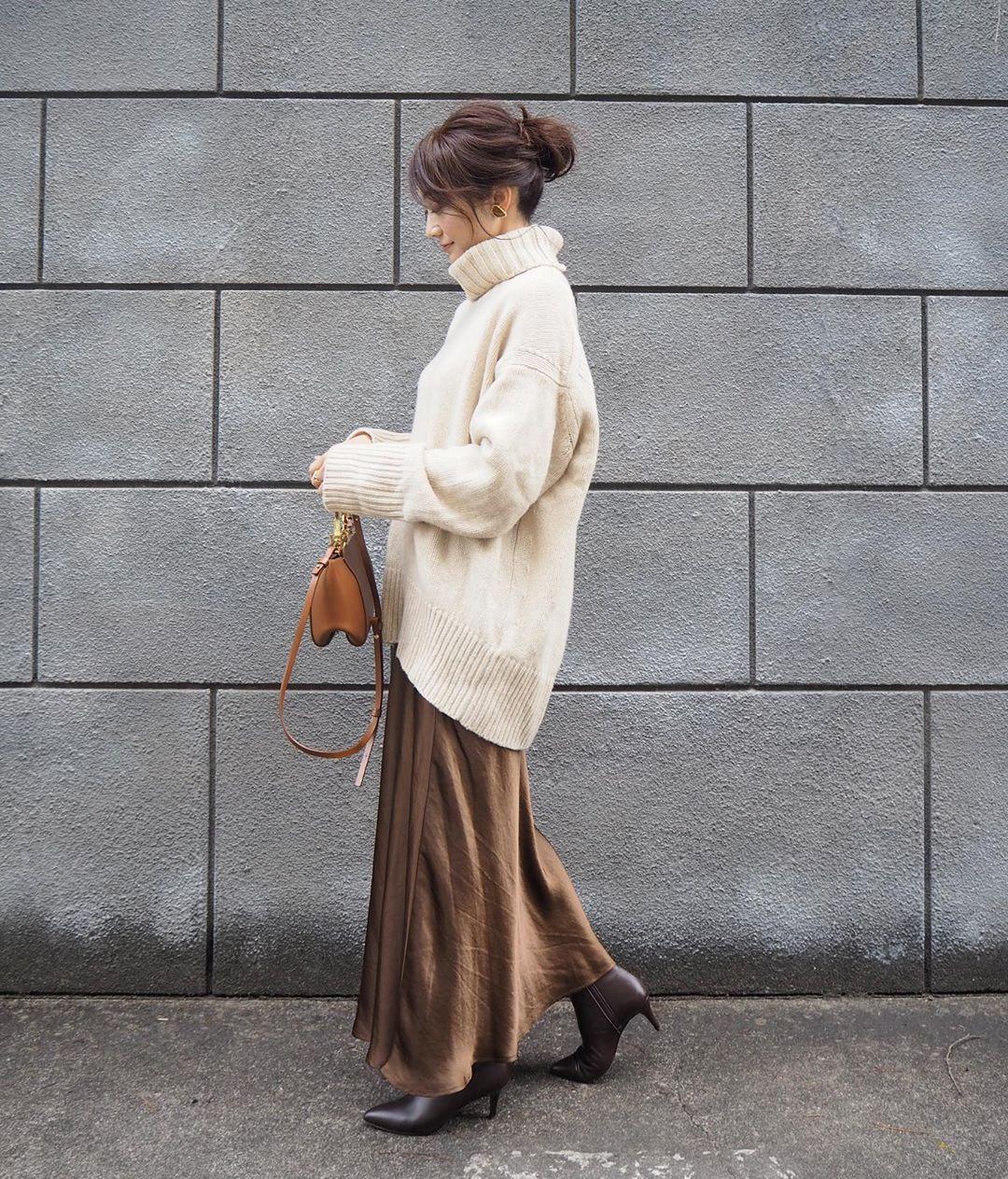 2021 春 ファッション
