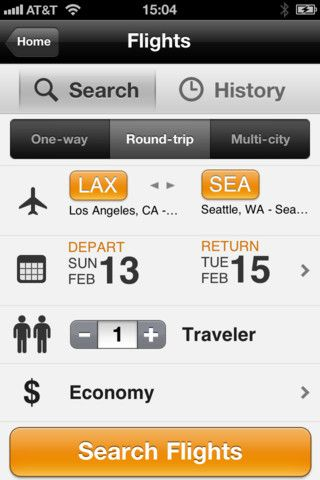 Kayak Awesome Travel App With This App You Can Compare Flight Hotel And Car Rental Deals Track Your Flight Status Kayak Flights Overseas Travel Kayaking