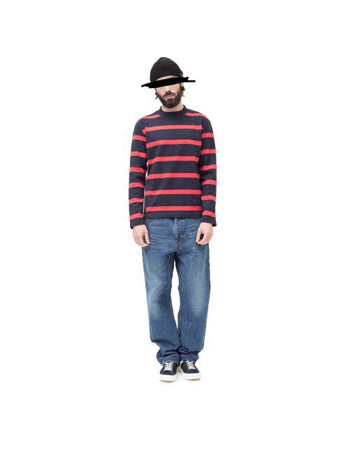 WTAPS FW15.  menswear mnswr mens style mens fashion fashion style streetwear wtaps