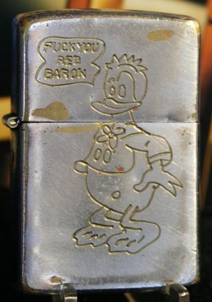 Vintage Vietnam Zippo Lighters Details About Vintage Vietnam War Era Zippo Lighter Long Binh Cold Vietnam Zippo Engraved Zippo